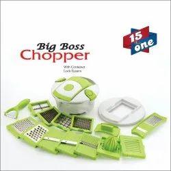 Vegetable Cutter / Chopper