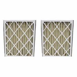 HVAC Air Filter Panel