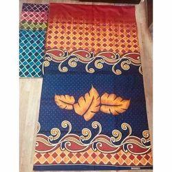 Megh Texofin Printed Nighty Fabric
