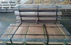 Stainless Steel 347 Sheet/Plate/Coil (S.S.347)