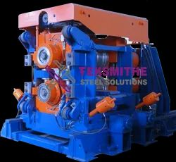 TEKSMITHE HOUSING LESS MILL STANDS, Automation Grade: Automatic