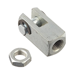 PNEUMATIC CYLINDER ACCESORIES