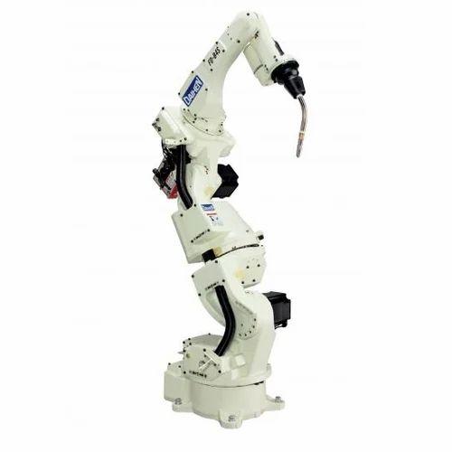 OTC And OTC FD-B4S 7-Axis Through-Arm Welding Robot | ID: 19485331730