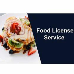 Food License Service
