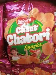Chat Chatori Snacks