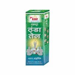 100 mL KMP Ayurvedic Extra Cool Oil