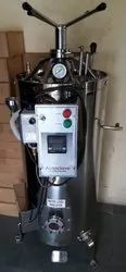 Verticle Autoclaves