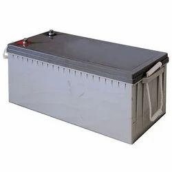 Luminous 12 V Solar Batteries, for Industries