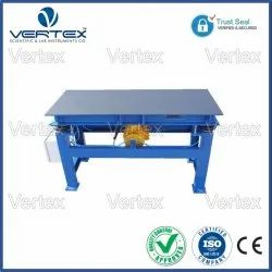 Standard Vibrating Tables