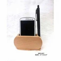 Wooden Penstand