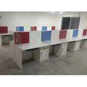 Designer Modular Office Furniture