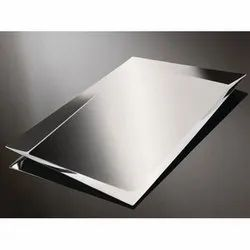 Silver Super Mirror SS Sheet