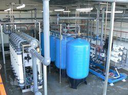 Frp, Ss 3 Nano Filtration Plant, Automation Grade: Automatic