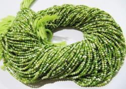 Natural Green Opal