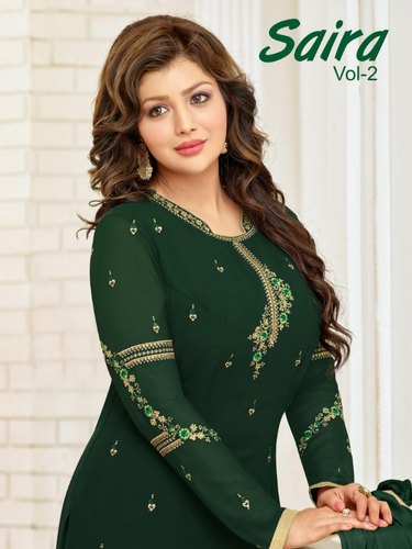 74af9eb92a SUITS HEAVY WORK - KIANA HOUSE OF FASHION FLORET READYMADE SALWAR SUIT  SUPPLIER Manufacturer from Surat