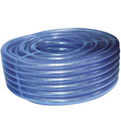 PVC Braided Waste Pipe