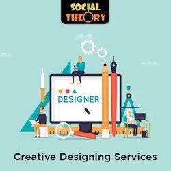 1 Week Creative Designing Services