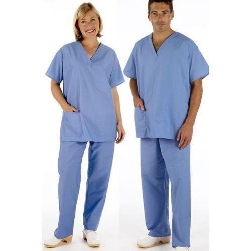 Hospital Uniform Garment