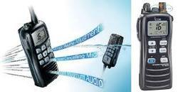 ICOM IC-M72 (VHF) Radio