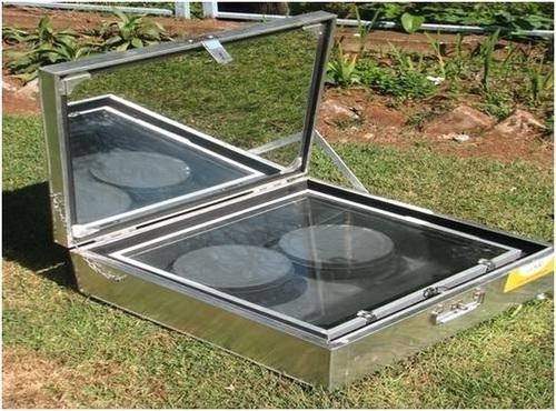 Solar Cookers Oem Manufacturer From Ahmedabad