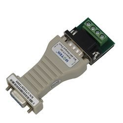 UT-203 Twisted -Pair / STP RS232 To RS485 Serial Converter A