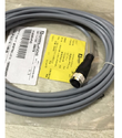 V1-W-5M-PVC-V1-G Connection Cable