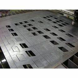 MS Sheet Cutting Job Works, in Mumbai