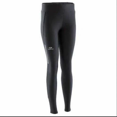 85dfb4c3ec Women Sport Leggingsand Tights - Decathlon Run Dry Plus Women's ...