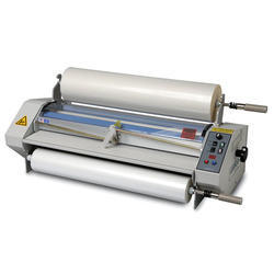 Hot Lamination Machines