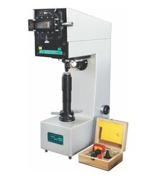 Opticals Vickers Hardness Tester