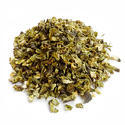 Green Chilli 2-4mm Flakes