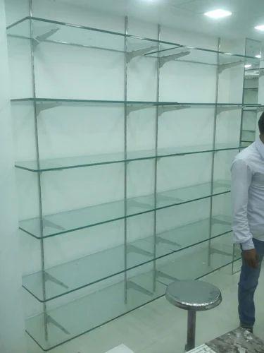 5d2034e5d6 Display Racks - Retail Display Rack Manufacturer from Pune