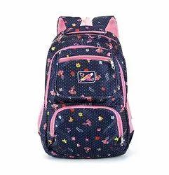 Kids Printing School Bag Backpack