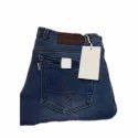 Circle Fashion Casual Wear Mens Denim Jeans