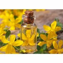 Yellow Yarrow Oil