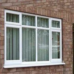 Aluminium Modern Aluminum Casement Window