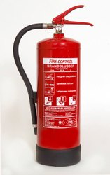 Fire Extinguisher ABC 6kg