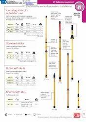 Insulating Sticks CATU