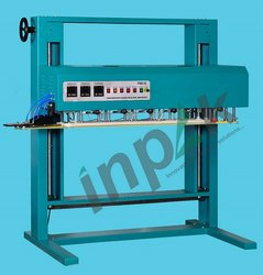 Continuous Band Sealing Machines - Head Ajustable