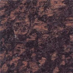 Polished RK Marble Tan Brown Granite, Thickness: 5-25 mm, for Flooring