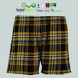 Eco Cotton Mens Boxer Shorts