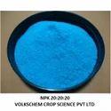 NPK 20:20:20 Water Soluble Fertilizer