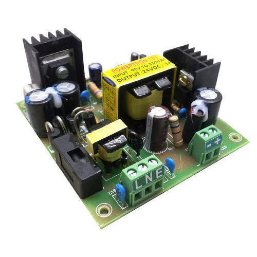Switch Mode Power Supply - Open Frame SMPS Manufacturer from