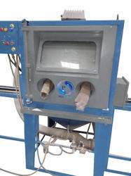 Industrial Component washing machines