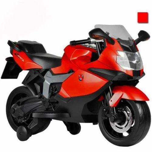 4f2005cebbac Red White Black Electric Kids Bike, Rs 4500 /piece, Gujarat ...