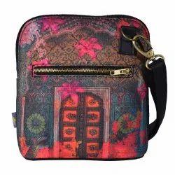 Royal Grace Crossbody Bag
