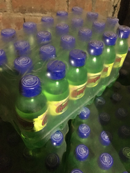 Campa Soft Drink