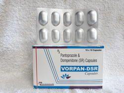 Vorpan-DSR Capsules