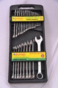 COMBINATION SPANNERS RECESSED CRV  26 Pcs Spanners Set