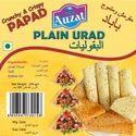 Plain Urad Papad